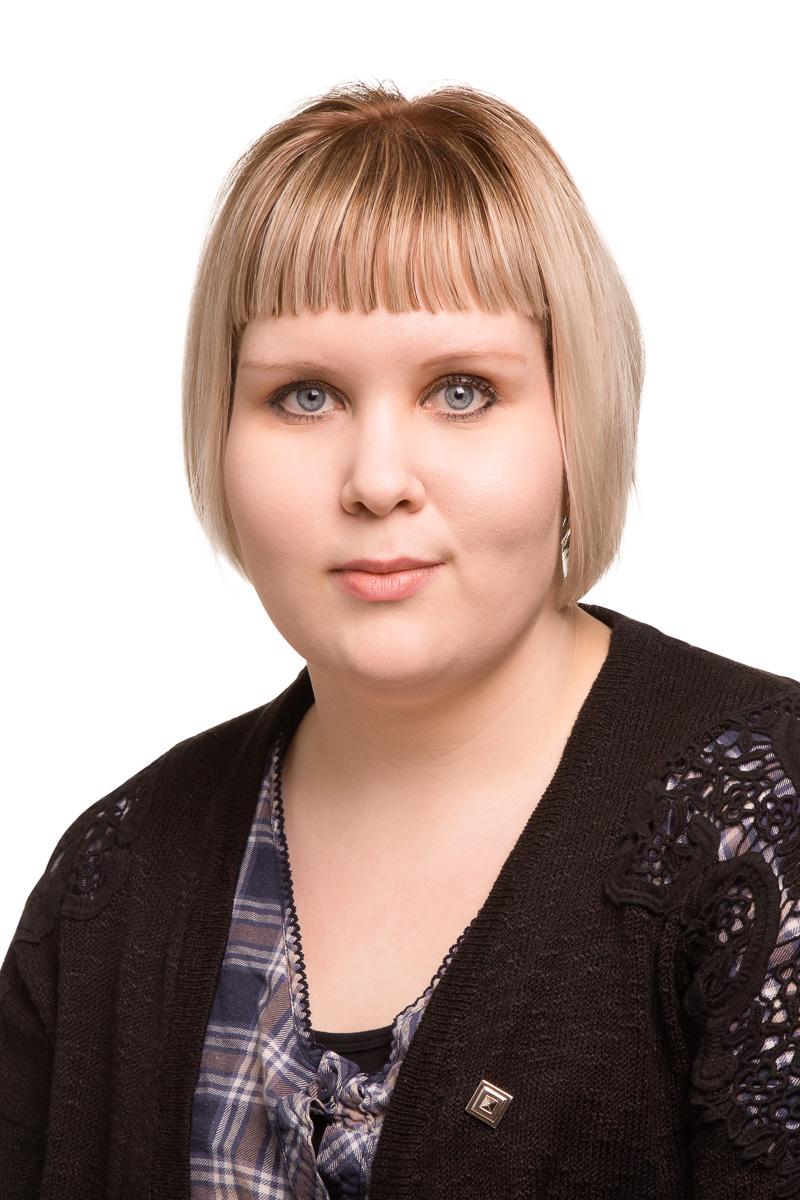 Laura Asikainen