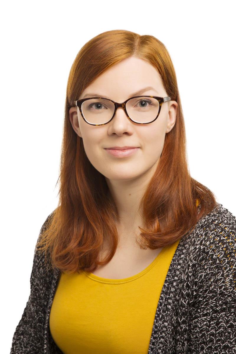 Laura Pulkka