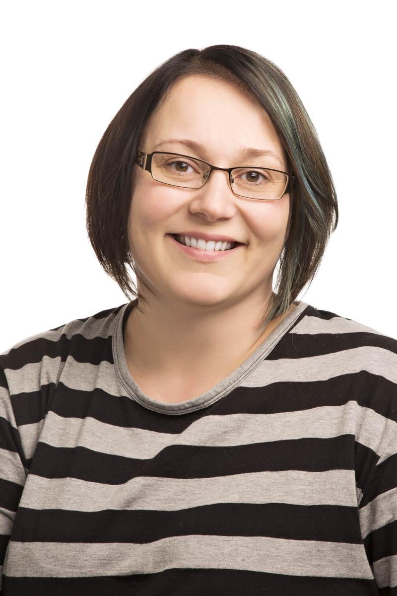 Liisa Pietikäinen