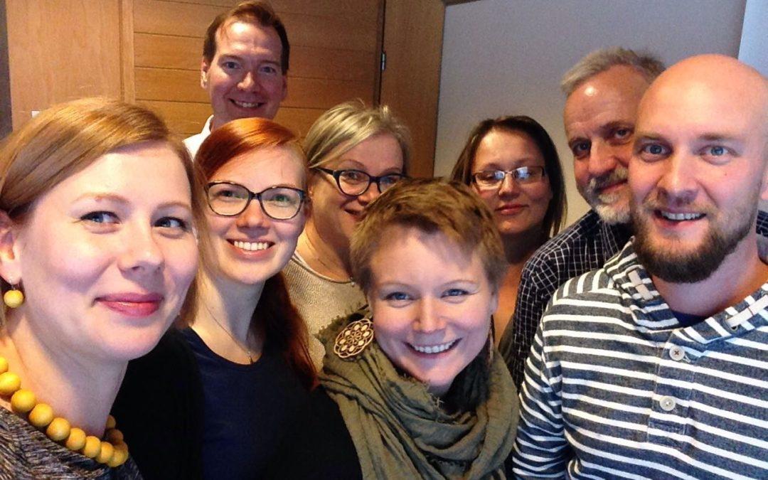 Kuopion Vihreän valtuustoryhmän tavoitteet 2019