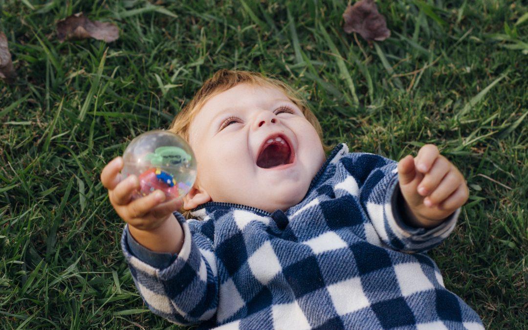 Lapsiperheiden hyvinvointi