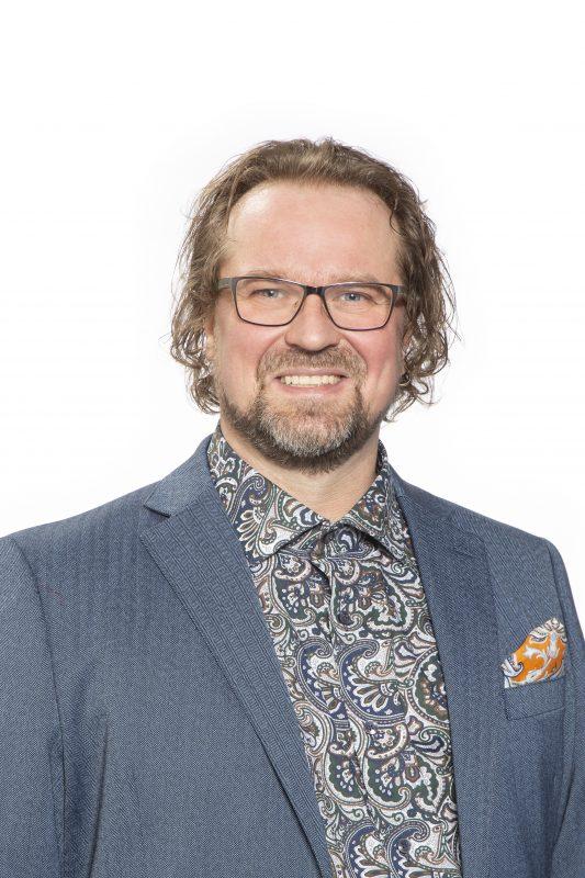 Petteri Heikkinen