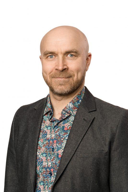Johannes Ketola