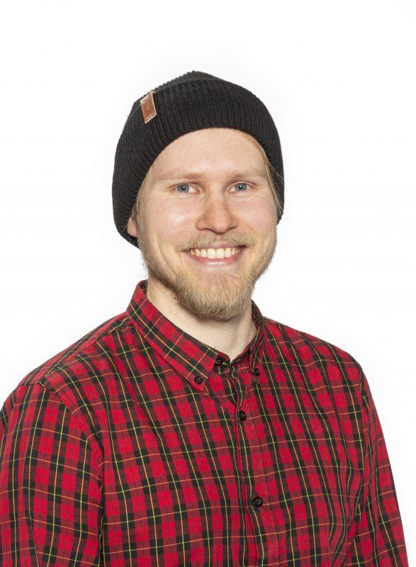 Sami Kumpulainen