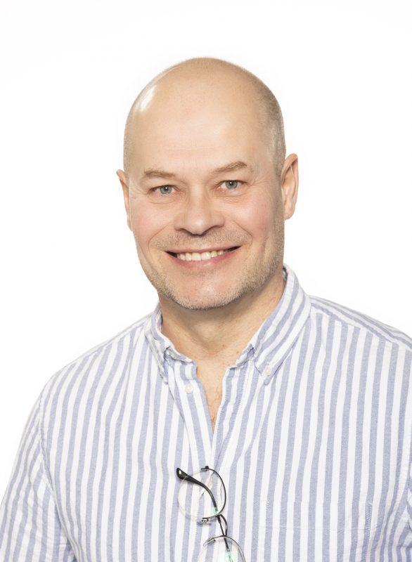 Pauli Sonninen
